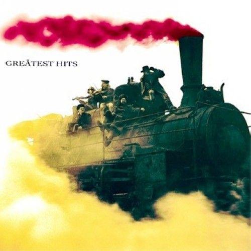 БГ. Аквариум. Greatest Hits