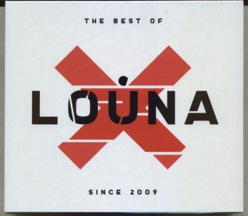 Louna. The Best Of X (CD + DVD)