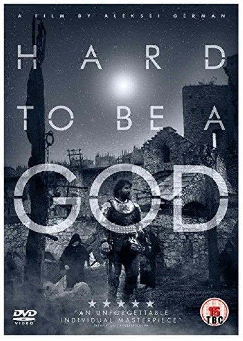 Трудно быть Богом / Hard to be a God