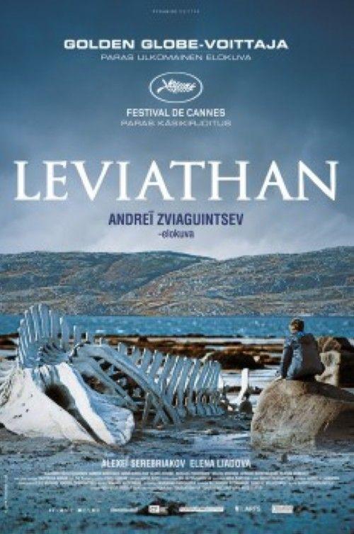 Левиафан / Leviathan. С титрами на финском языке