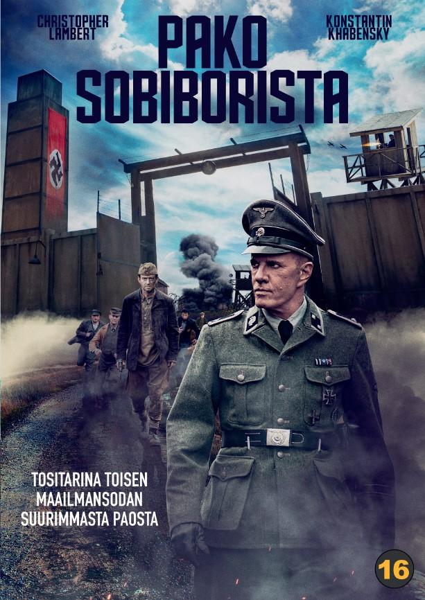 Собибор / Pako Sobiborista