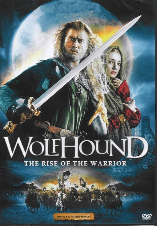 Волкодав / Wolfhound (с финскими субтитрами)