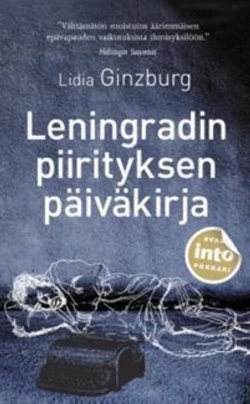 Leningradin piirityksen päiväkirja