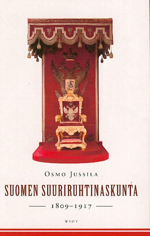 Suomen suuriruhtinaskunta 1809-1917