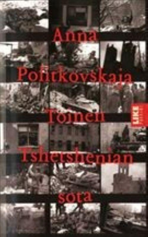 Toinen Tshetshenian sota. Вторая чеченская (на финском языке).