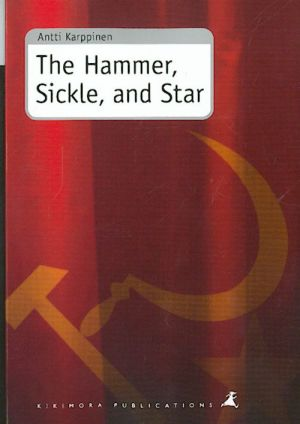 The Hammer, Sickle, and the Star.