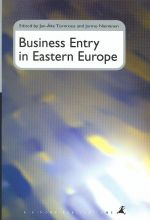 Business Entry in Eastern Europe.