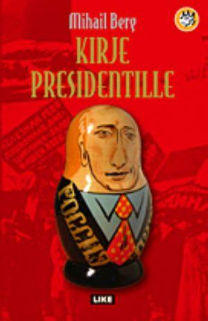 Kirje presidentille (на финском языке).