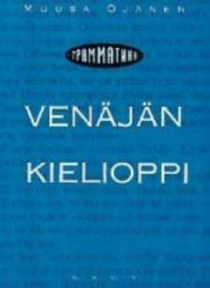 Grammatika. Russian grammar (for Finnish speaking readers).