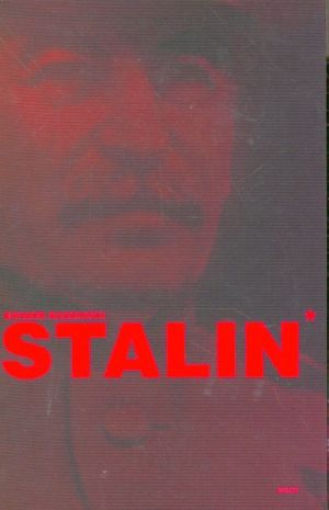 Stalin. Stalin. Na finskom jazyke.