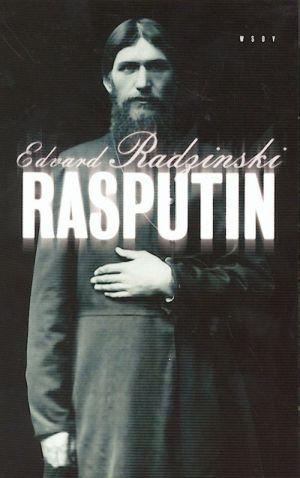 Rasputin. Распутин. На финском языке.