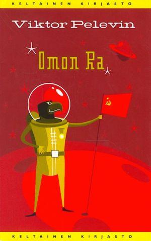 Omon Ra. Omon Ra. Na finskom jazyke.