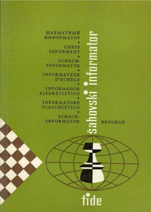 Chess Informant # 17