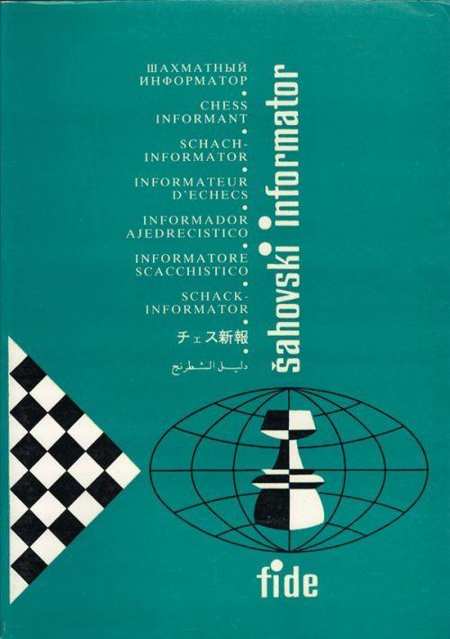 Chess Informant 47