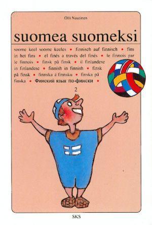 Suomea suomeksi, 2