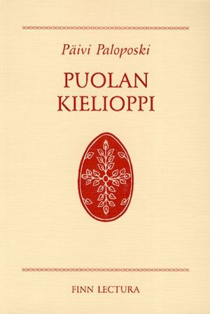 Puolan kielioppi.