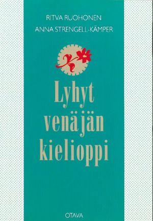 Kratkaja grammatika russkogo jazyka dlja finskogovorjaschikh.