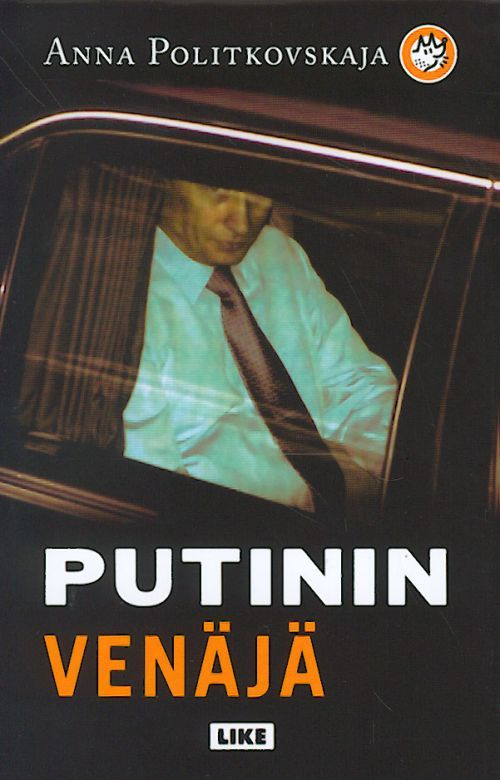 Putinin Venäjä.( Россия Путина, на финском языке).
