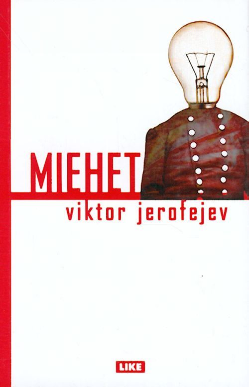 Miehet. (in finnish)