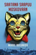 Saatana saapuu Moskovaan.