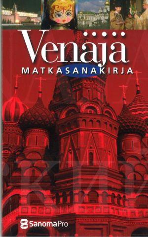 Venäjä matkasanakirja. (in finnish)