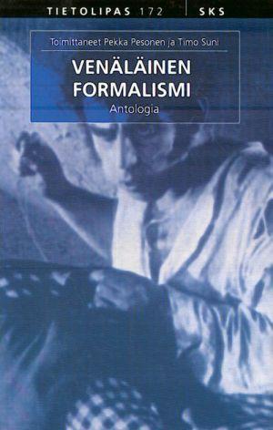 Venäläinen formalismi. Antologia ( na finskom jazyke).
