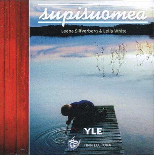 Supisuomea (2 CD к учебнику). Учебник заказывается отдельно.