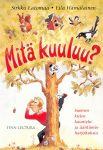 Mitä kuuluu? Suomen kielen kuuntelu- ja ääntämisharjoituksia