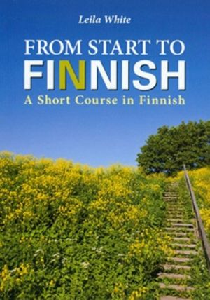 From start to Finnish. A short course in Finnish