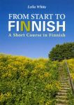 From start to Finnish. Kirja.