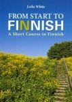 From start to Finnish. Kirja.
