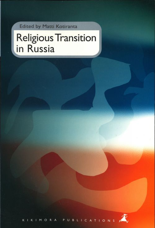 Religious Transition in Russia