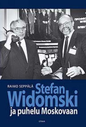 Stefan Widomski ja puhelut Moskovaan (in finnish).