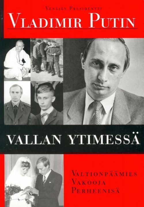 От первого лица. Разговоры с Владимиром Путиным (на финском языке).