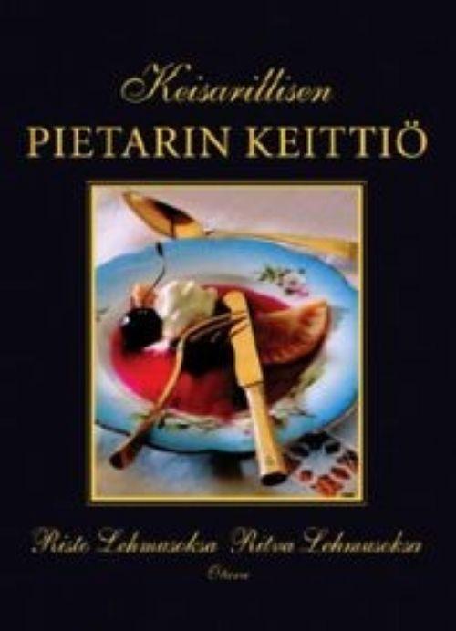 Keisarillisen Pietarin keittiö. (in Finnish).