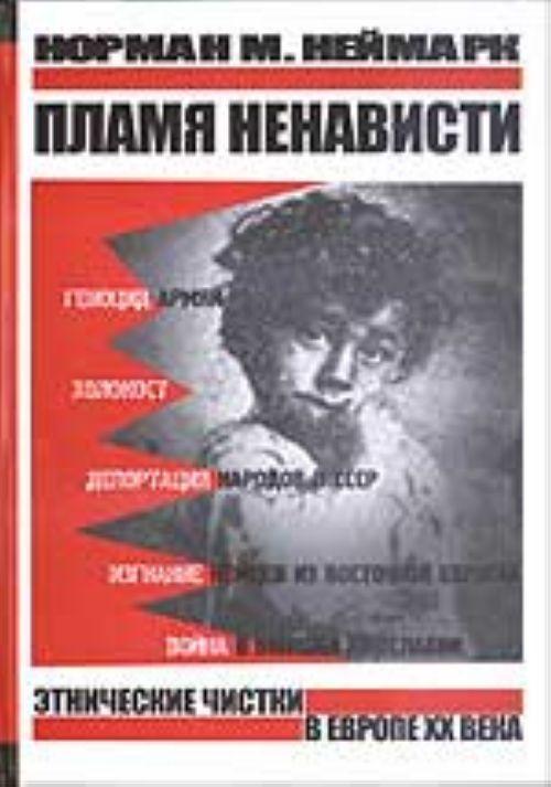 Пламя ненависти: этнические чистки в Европе XX века