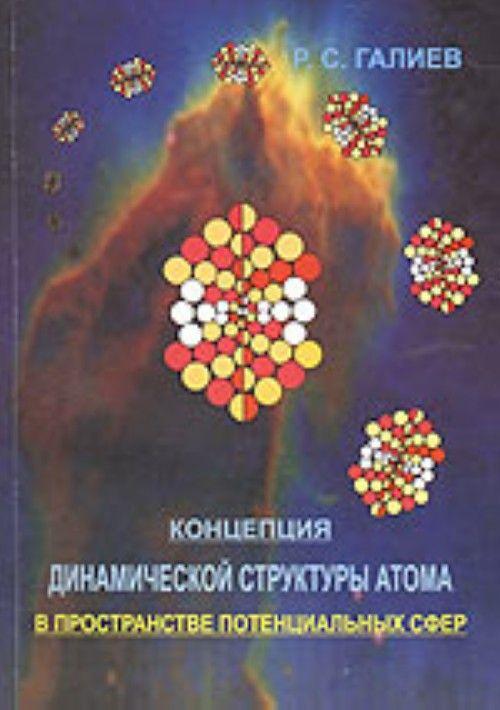 Концепция динамической структуры атома в пространстве потенциальных сфер