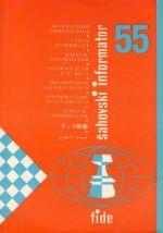 Chess Informant 55/1992