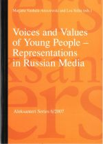 Voices and Values of Young People. Representations in Russian Media.