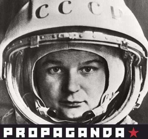 Propaganda (на финском языке).