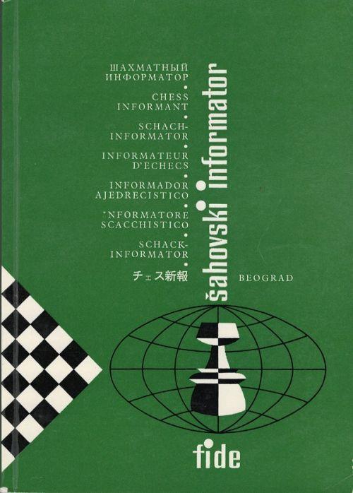 Chess Informant # 26