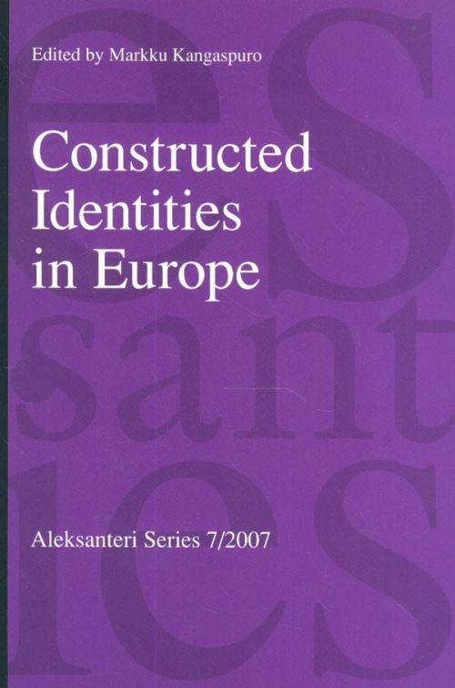 Constructed Identities in Europe.