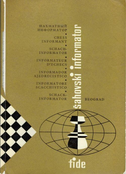 Chess Informant 10