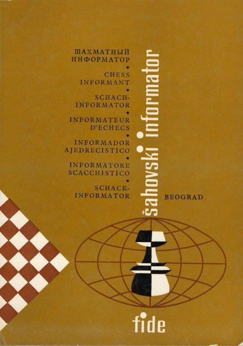 Chess Informant 18/1975