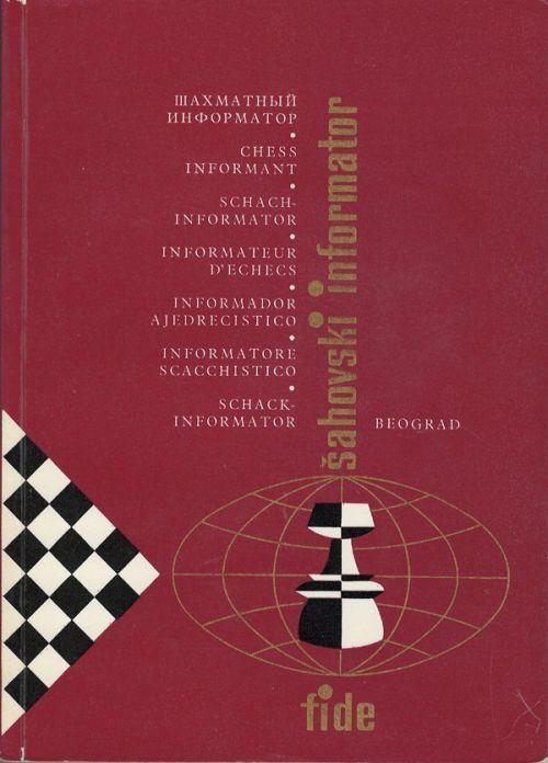 Chess Informant 20/1976