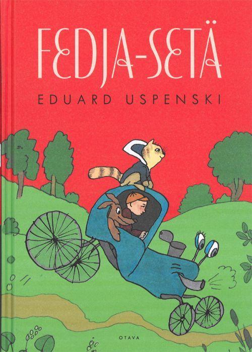 Fedja-seta (in Finnish).