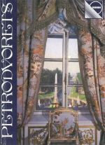 Petrodvorets. Palaces and parks. A guide.