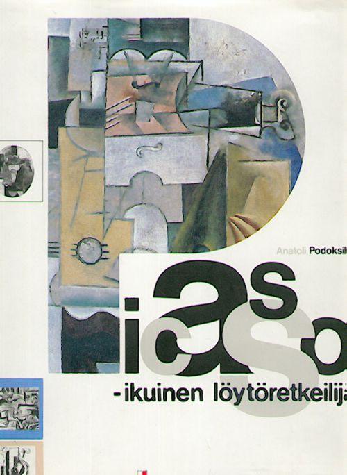 Пикассо (на финском языке).