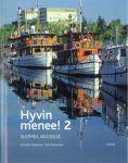 Hyvin menee 2! Text book.