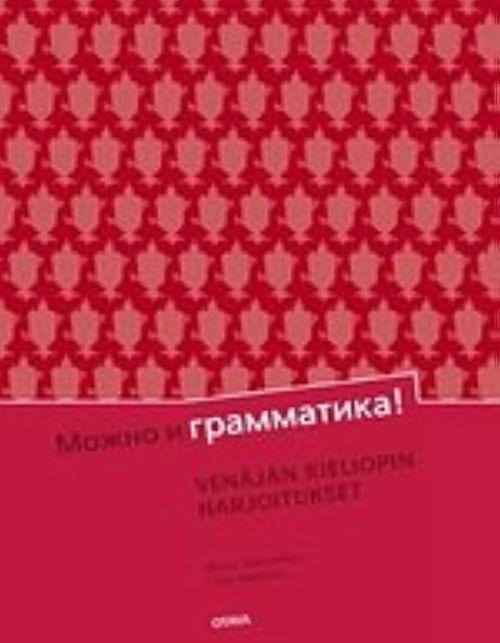 Mozhno i grammatika! Venäjän kieliopin harjoitukset